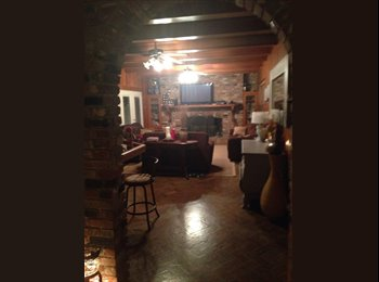 EasyRoommate US - Perfect location / Awesome  House - Baton Rouge, Baton Rouge - $500
