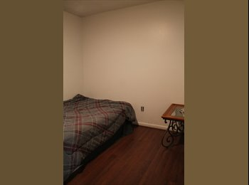 Room Avalable - ($500 rent & utilities incld.)