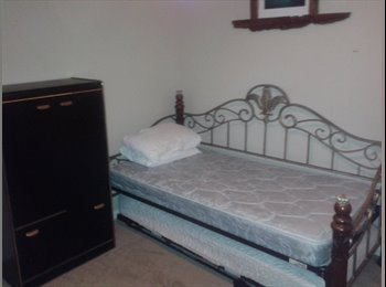 EasyRoommate US - room for rent in 4 bedroom house, - Port St Lucie, Other-Florida - $500