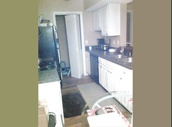 1br/1ba available April 2015