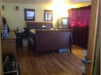 EasyRoommate US - Water View  Duplex For rent - Bellingham, Bellingham - $1500