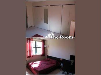 Central Sq. Room in 2BR