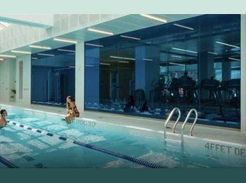 EasyRoommate US - luxury. Mercedes House, Furnished. Main bedroom - Midtown, New York City - $2000