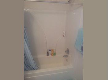 EasyRoommate US - 400sq Feet Room in Luxury Complex - Raleigh, Raleigh - $500