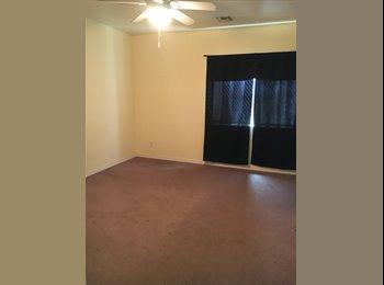 EasyRoommate US - Great Master Suite - Queen Creek, Phoenix - $750