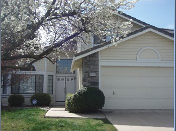 EasyRoommate US - Room for rent- Large Bedroom in beautiful house - Antioch, Oakland Area - $775