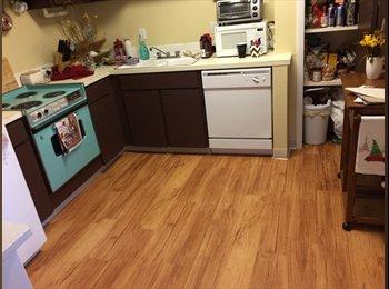 EasyRoommate US - Need of a Roommate Feb-August 2015 - Boulder, Denver - $875