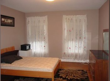 Room for Rent-Utilities Included-Stratford, CT