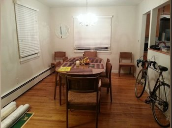 EasyRoommate US - One bedroom, walk distance to Princeton University - West New York, Central Jersey - $775