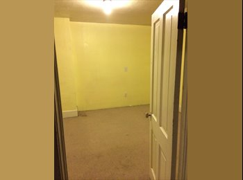 Central Tacoma room for rent!