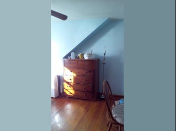 EasyRoommate US - beautiful  place  to live - New Haven, New Haven - $550
