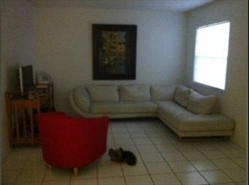 EasyRoommate US - Looking for a female roommate - Wilton Manors, Ft Lauderdale Area - $625