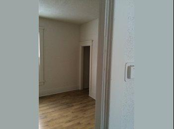 Large 3 bedroom