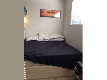 Near UCLA 1BR and living room (westwood)