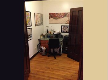 Sublet* AMAZING 1 br in Lakeview