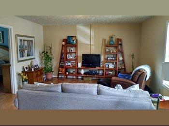 EasyRoommate US - $900 1br - 1000ft2 - Large self contained apt - Marietta, Atlanta - $900