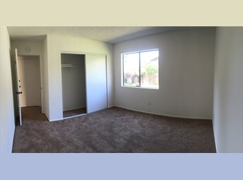 EasyRoommate US - Room for rent - Colton, Southeast California - $500