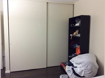 EasyRoommate US - Semi-furnished room w/ own use to bathroom - El Cajon, San Diego - $540