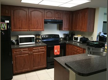 EasyRoommate US - Room for rent in Delray Beach - Delray Beach, Ft Lauderdale Area - $580