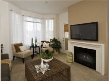 Beautiful private Room/Bth in Gated Community