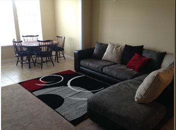 EasyRoommate US - Female Roommate Needed!!!! - Midtown, Savannah - $500