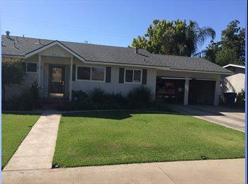 EasyRoommate US - Room for rent - Sunnyside, Fresno - $450