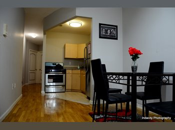 EasyRoommate US - Amazing Deals at Hostel!! - Crown Heights, New York City - $660