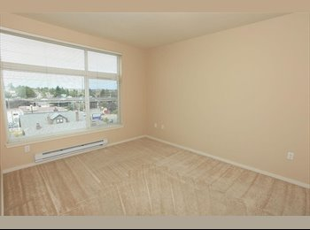 Master Room with private bathroom/ $890