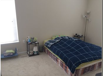 EasyRoommate US - Room available for rent at Germantown - Germantown, Other-Maryland - $790