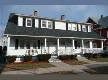 EasyRoommate US - Looking for 3 roommates- Hamden - New Haven, New Haven - $1500