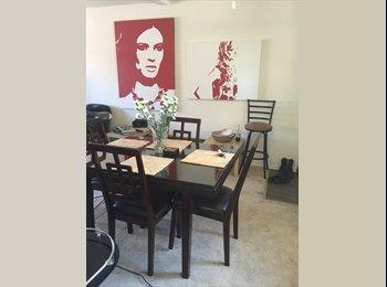 Seeking Roommate in 2BR/ Toluca Lake/ Burbank area