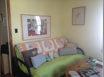 Need Roommate for May 1st to Share House w/2 Girls