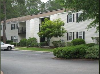 EasyRoommate US - Room Open Immediately - Charleston Area, Charleston Area - $416