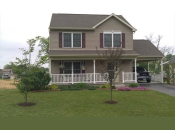 Single family house for rent