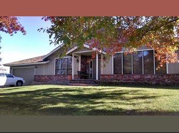 EasyRoommate US - Room for Rent in Caughlin Ranch area - Reno, Reno - $575