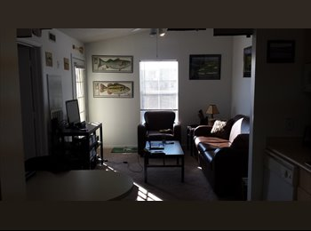 1 Bedroom Apt Abbot Place Apartments East Lansing MI 48823