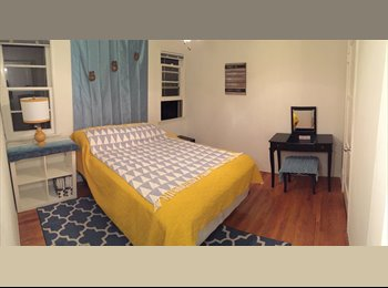 EasyRoommate US - Doheny Apartment Available - Beverly Hills, Los Angeles - $1050