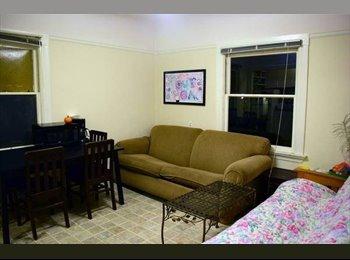 EasyRoommate US - Large Berkeley Single until end of May - Berkeley, Oakland Area - $1020