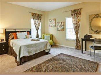 EasyRoommate US - $535 flat rate for 1 bed, 1 bath furnished home - Tulsa, Tulsa - $535