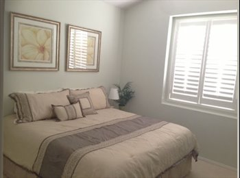 EasyRoommate US - Clean responsible individual (female preferred) - Corona, Southeast California - $600
