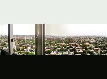 EasyRoommate US - GREAT VIEW! SHARE - 2br, 2 bathroom - Boerum Hill - Boerum Hill, New York City - $1075