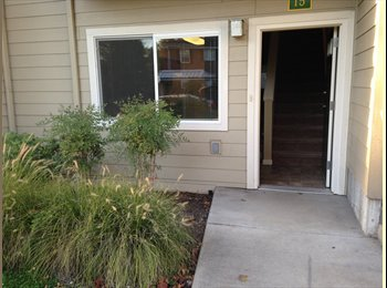 EasyRoommate US - townhouse room available for summer rent - Eugene, Eugene - $600