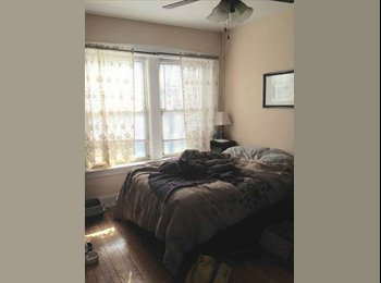 EasyRoommate US - Beautiful Apartment in Edgewater- May 1st - Edgewater, Chicago - $575
