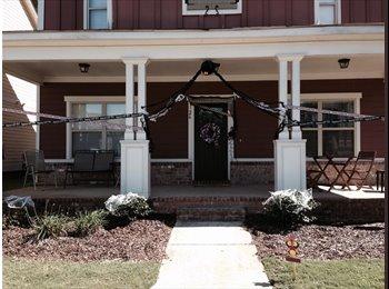 EasyRoommate US - Nice 5bed/5bath home in the Retreat on Lake Tamaha  - Tuscaloosa, Tuscaloosa - $501