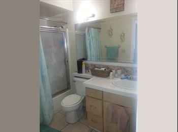 EasyRoommate US - Master Bedroom With Full Bathroom - Santa Ana, Orange County - $800