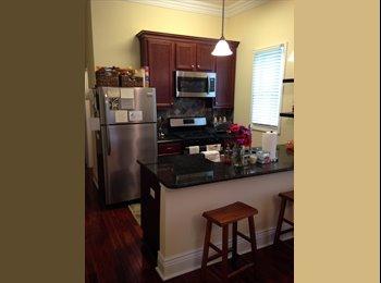 EasyRoommate US - 705 Joseph - Uptown, New Orleans - $1500