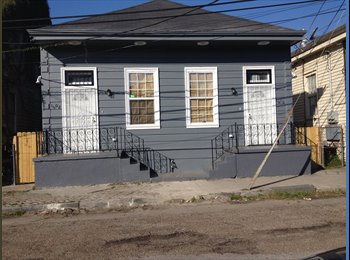 EasyRoommate US - For Rent - Gentilly, New Orleans - $1100