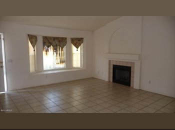 EasyRoommate US - 3bedroom single family home - Eagle Rock, Los Angeles - $1200