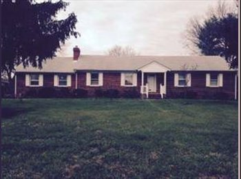 EasyRoommate US - Mechanicsville HOUSE - room for rent  - Richmond Central, Richmond - $600