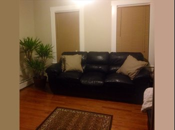 EasyRoommate US - 450$ with utilities included - New Bedford, Other-Massachusetts - $450